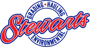 Stewart's Grading and Hauling Services